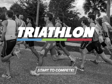 TRIATHLON WEBSITE